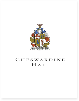 Cheswardine Hall Brochure