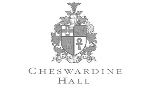 Cheswardine Hall